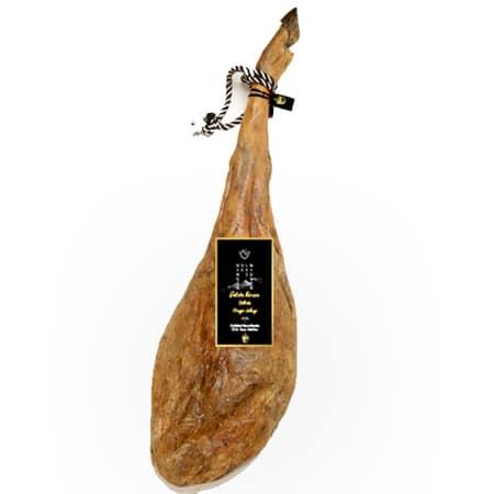 La importancia del jamón en la dieta sana y dieta mediterránea